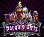 Автомат Naughty Girls Cabaret