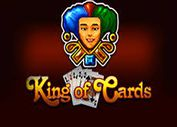 Автомат King of Cards