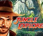 Автомат Jungle Explorer