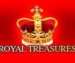 Автомат Royal Treasures